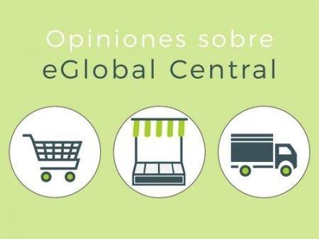 opiniones de eGlobal Central