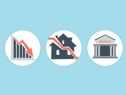 Las crisis del 2008: Síntomas, Desencadenantes y Efectos