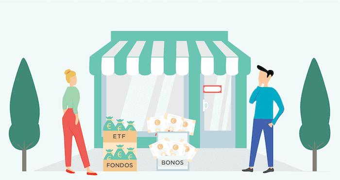Productos en los que invertir con AvaTrade