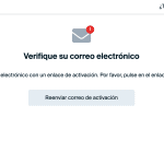 Abrir una cuenta con Degiro paso 3