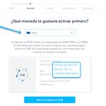 Abrir una cuenta TransferWise paso4