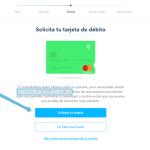 Abrir una cuenta TransferWise paso 5