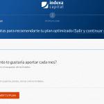 Abrir cuenta con Indexa Capital paso 4