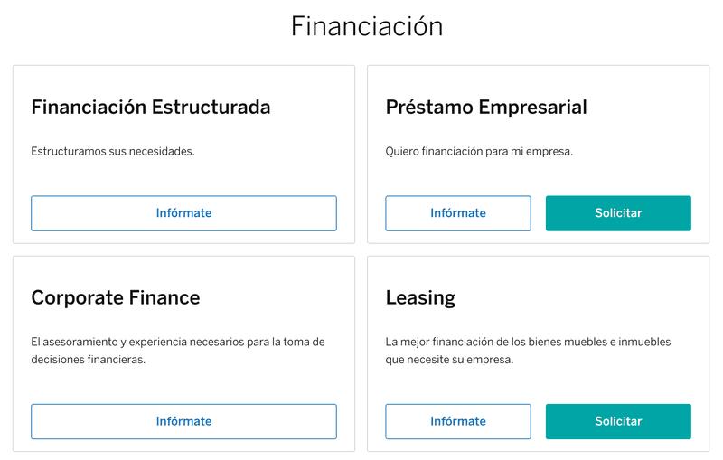 Financiación para la cuenta de autónomos