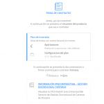 Finizens abrir plan paso 11