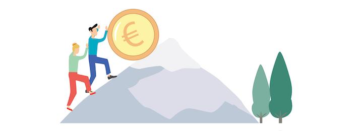 Coste de un préstamo personal