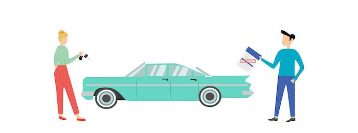 Prestamo personal para coche