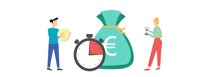 Financiación del apalancamiento con los brokers